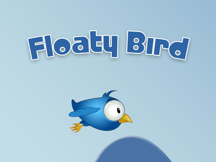 Floaty Bird